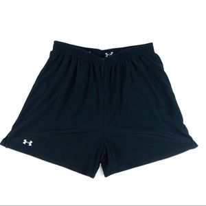 [Under Armour] Black Shorts